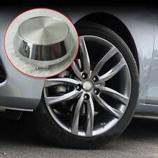 Universal 60mm (56mm) Car Accessories Wheel Hub Center Cap Set For Car Rims Part