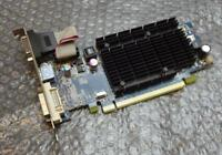256MB Sapphire Radeon HD4350 VGA, DVI, HDMI PCI-e Graphics Card 288-40E99-D01SA