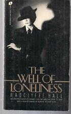 The Well of Loneliness ~ Avon Bard 1981 UNV 20-8 Radclyffe Hall Banned Book