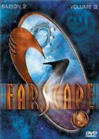 Farscape - Saison 2 vol. 3 (DVD)