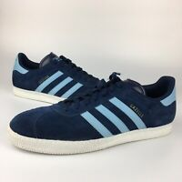 Adidas Originals Gazelle dark indigo Skyfall James Bond 007 Shoe Sneakers G44123