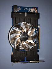 GIGABYTE GTX 550Ti gv-n550d5 1Gi rev. 1.0
