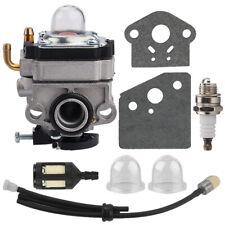 Carburetor for Mtd Y144 Y26Co Yard Machines Tiller fits Mtd 753-1225 Wyl-229-1