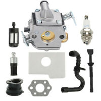 Carburetor Tune Up Kit For Stihl 017 018 MS170 MS180 MS170C MS180C Chainsaw Part