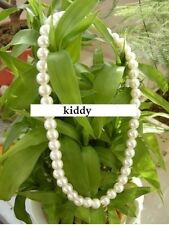 My First Pearls Fine Pearl Baby Toddler Girls Necklace Christening/Baptism 0-9YR