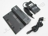 Dell Precision M2400 Latitude E4320 Dockingstation Port Replikator + Eu PSU