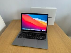 """Apple MacBook Air 13.3"""" 2020 (i3 10th Gen, 8GB, 256GB) [works with issues]"""