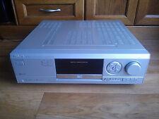 Philips DFR 1600 DVD / CD Player Digital AV Surround Receiver