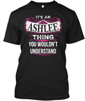 Its An Ashlee Thing V2 - It's You Wouldn't Understand Hanes Tagless Tee T-Shirt