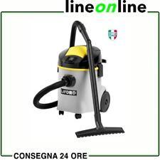 Bidone aspiratutto Lavor Venti P 1600W Aspirapolvere Aspiraliquidi Lavorwash 20l