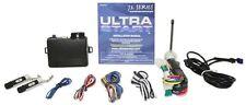 Ultrastart U1172-Xr Pro 2,800 Foot Range Remote Car Starter/Keyless Entry Combo