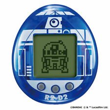 Bandai Star Wars R2-D2 TAMAGOTCHI Holographic ver. Toy Pre-order LTD JP