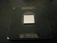 Intel Core 2 Duo P8400 2.26GHz 3MB 1066MHz Socket P Processor SLB3R