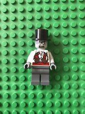 Lego Monster Fighters Zombie Groom Genuine NEW Minifigure !!!