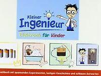 Kleiner Ingenieur: Elektronik für Kinder von Carmen... | Buch | Zustand sehr gut
