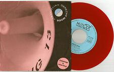"7"" Depeche Mode - Strangelove / Pimpf Red Vinyl German 1st press 1987"