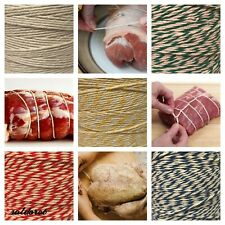 Bakers String Sausage Tying Meat Barbecue Kitchen Thread  String Cord  BBQ
