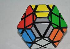 DS Rubik's Cube Ultra-smooth UFO Speed Cube Puzzle Twist Tanks Diamonds Gift