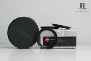 Brand New Leica ELPRO 52 Close Up Lens Set (14125)