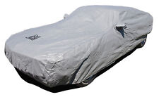 New 1969-1970 Ford Mustang 4-Layer Outdoor Car Cover - Fastback Custom Fit