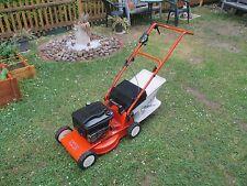 Sabo Rasenmäher 43-4THmA Turbo Star mit Radantrieb und Grasfangsack