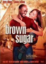Brown Sugar [New DVD] Repackaged, Widescreen, Pan & Scan