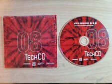 Sram/Rock Shox/Avid/TruVativ Technical Cd 2008