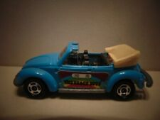 Tomy Tomica F20 Volkswagen Convertible - Mint. unpackaged