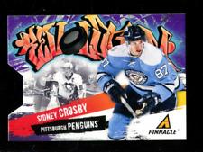 2011-12 Pinnacle Revolution #5 Sidney Crosby - NM-MT