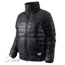 66dc1c1dce6319 Nike 800 Down Sweater Damen Jacke Daunenjacke Winterjacke Steppjacke Black S