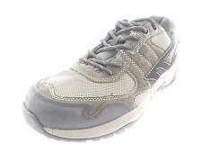 Hi-Tec Mens Deco Low WP Hiking Boot - LGTPCBP Grey Size 9M