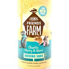 Supreme Tiny Friends Farm Bathing Sand 2.2lb Original Version