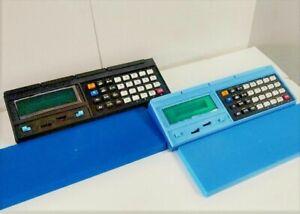 New NOS Soviet Non-HP RPN Programmable Calculator Elektronika MK-52 VFD. USSR