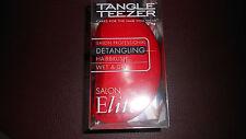 TANGLE TEEZER  SALON ELITE Professional Detangling HAIRBRUSH Wet & Dry*NEU*OVP