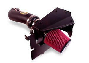 AIRAID Red Cold Air Intake Performance Kit For 08-11 Cadillac CTS 3.6L V6