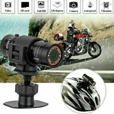 F9 HD 1080P DV Mini Waterproof Sport Camera Helmet Bike Action DVR Cam Video WN