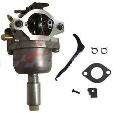 New Carburetor Carb - Huskee LT4200 31A707 31A777 w/ Briggs Stratton Intek Motor