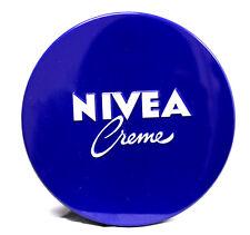 4x Nivea Creme Body Face Moisturizer Skin Beauty Cream Moisturizing Lotion 400ml