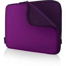 "Belkin 10.2"" Neoprene Sleeve Mini Netbook Sleeve Case Bag in Dahlia/Aubergine"