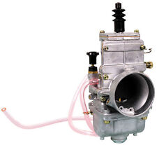 Mikuni - TM33-8012 - Flat Slide TM Series 4-Stroke Carburetor, 33mm