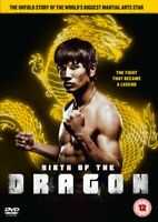 Nuovo Birth Of The Dragon DVD (SPAL154)