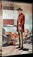 Le trésor des collines rouges [ dvd - Lee van cleef ]