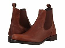 WOLVERINE Leather Chelsea Boots Size 11.5 Leather Waterproof W40235 Alec 6""