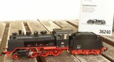 Märklin 36240 Locomotive à Vapeur Br 24 Db Époque 3, 3 Conducteurs Ac Digital +