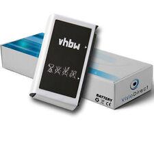 Batterie pour Samsung Nexus S i9020 1400mah