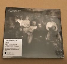 "The Pineapple Thief ""Abducted At Birth"" 2017 CD Sealed [Bruce Soord Wilderness]"