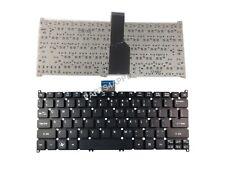 Genuine New Acer Aspire One 756 725 AO756 AO725 ULTRABOOK S3-371 keyboard US
