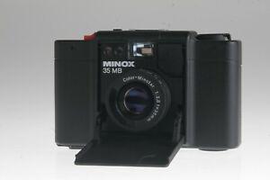 Minox 35MB mit Color Minotar 2,8/35mm