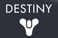 DESTINY STICKER 120mmW Playstation4 PS4 Xbox1 PS3 PC Laptop Car Gaming  💀