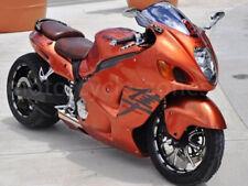 Orange Fairing Injection for 1999-2007 Suzuki GSXR 1300 Hayabusa 2006 2002 2001